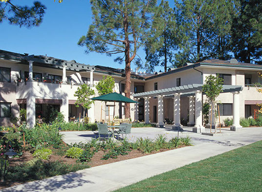 Rental Continuing Care Retirement Community